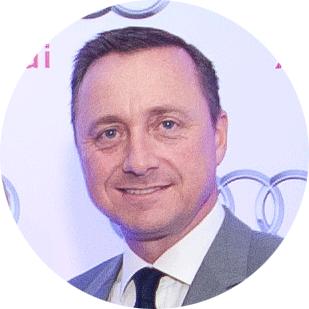 – Audi Australia's Managing Director, Andrew Doyle