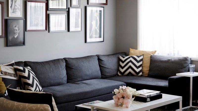 How to turn your bachelor pad into a stylish retreat