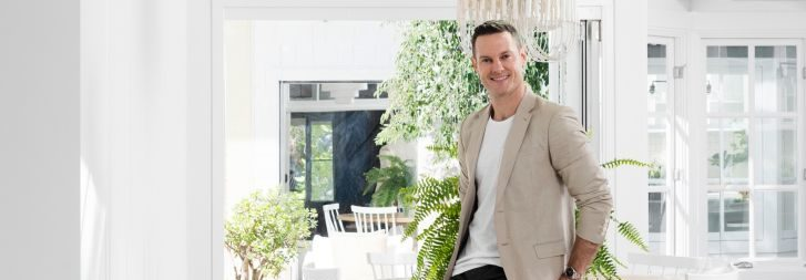 Block judge Darren Palmer's top tips and tricks for your home