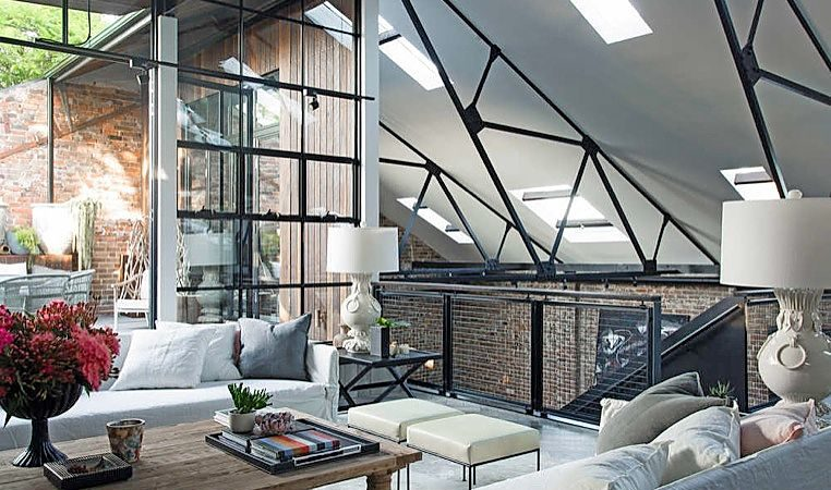 5 warehouse conversion style tips from The Block judge Darren Palmer