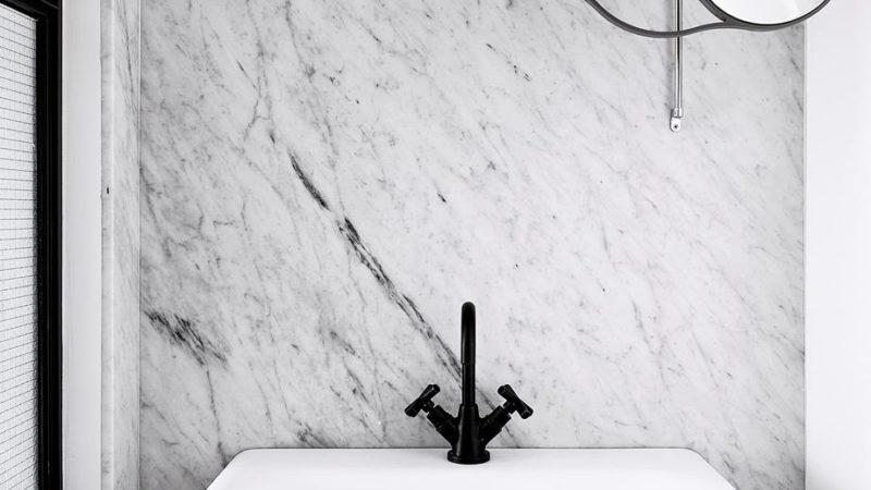 Masterclass: beautiful bathrooms