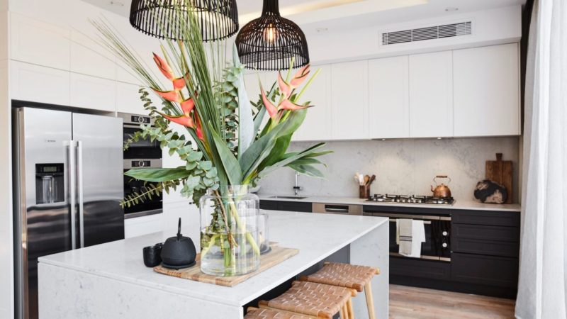 The Block 2017: Darren Palmer's guide to getting the kitchen right
