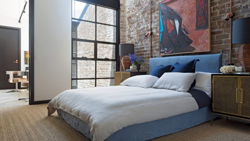 Darren Palmer: How to design the ultimate master suite