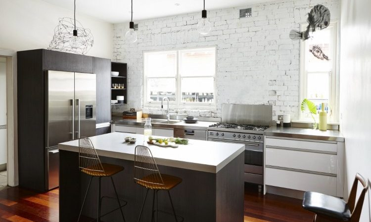Darren Palmer's tips for finding your kitchen style