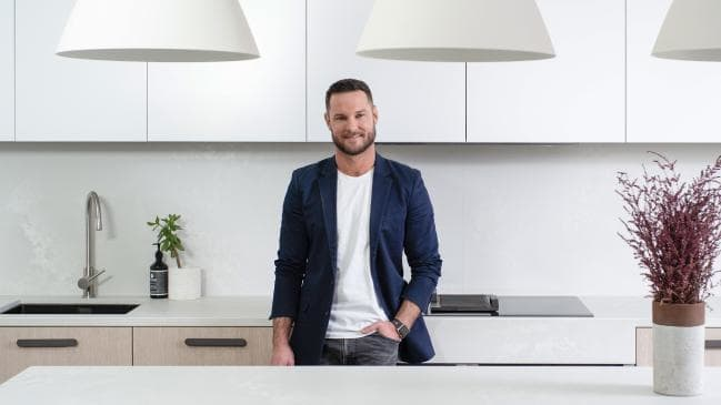 Darren Palmer on 2019 interior design trends