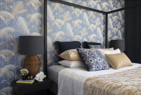 Darren Palmer's ABCs of interior design